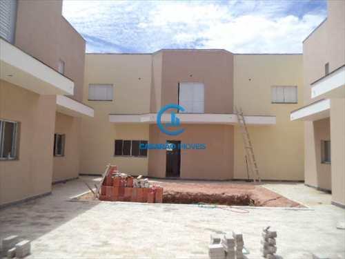 Sobrado, código 1360 em Caraguatatuba, bairro Pontal de Santa Marina