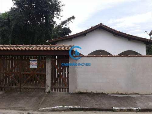 Casa, código 1230 em Caraguatatuba, bairro Massaguaçu