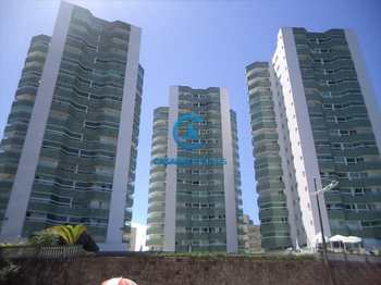 Apartamento, código 1225 em Caraguatatuba, bairro Prainha