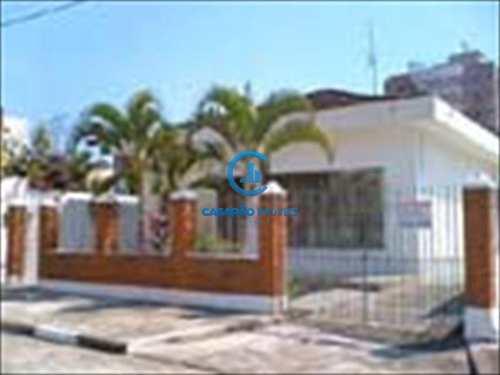 Casa, código 1201 em Caraguatatuba, bairro Vila Atlântica
