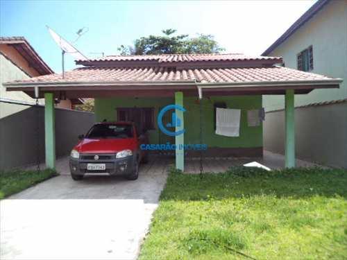 Casa, código 1356 em Caraguatatuba, bairro Getuba