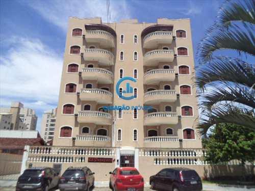 Apartamento, código 1355 em Caraguatatuba, bairro Martim de Sá