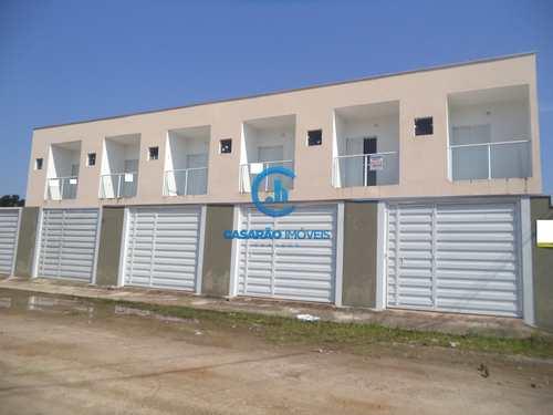 Sobrado, código 1219 em Caraguatatuba, bairro Balneário Recanto do Sol