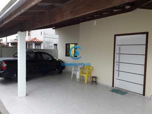Casa, código 1194 em Caraguatatuba, bairro Praia das Palmeiras