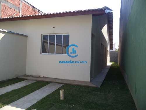 Casa, código 1194 em Caraguatatuba, bairro Balneário Recanto do Sol