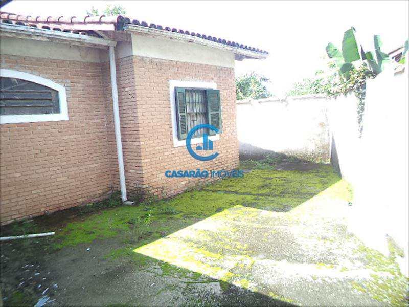 Casa em Caraguatatuba, bairro Vila Atlântica