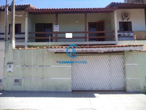 Casa, código 1210 em Caraguatatuba, bairro Prainha