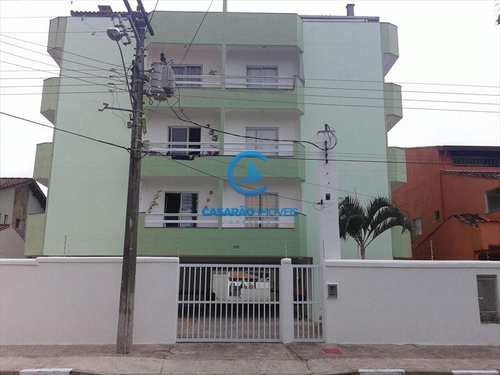 Cobertura, código 1354 em Caraguatatuba, bairro Martim de Sá