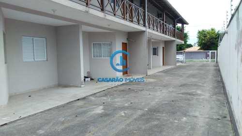 Casa, código 1353 em Caraguatatuba, bairro Jardim das Gaivotas