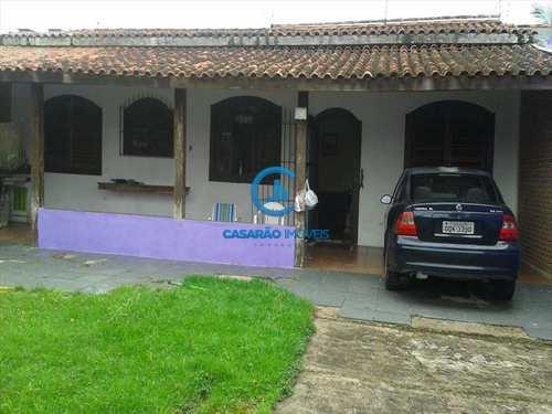 Casa, código 1353 em Caraguatatuba, bairro Martim de Sá