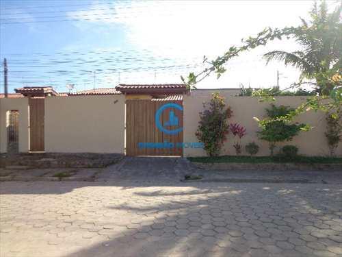 Casa, código 5002 em Caraguatatuba, bairro Martim de Sá