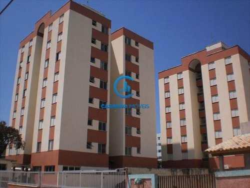 Apartamento, código 5000 em Caraguatatuba, bairro Ipiranga