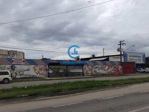 Área Comercial, código 1181 em Caraguatatuba, bairro Jardim Britânia