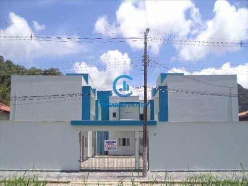 Sobrado, código 1170 em Caraguatatuba, bairro Vila Atlântica