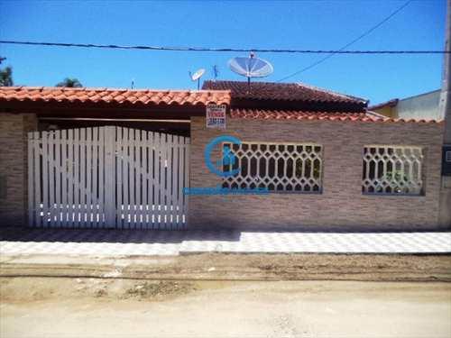 Casa, código 1162 em Caraguatatuba, bairro Balneário Califórnia