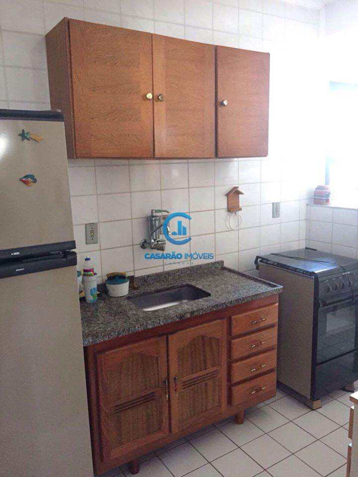 Apartamento em Caraguatatuba, no bairro Prainha