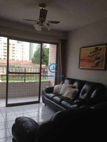 Apartamento, código 1162 em Caraguatatuba, bairro Prainha