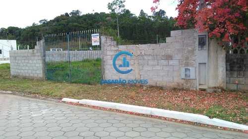 Terreno, código 1158 em Caraguatatuba, bairro Portal da Fazendinha
