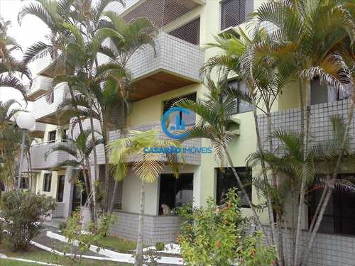 Apartamento, código 1151 em Caraguatatuba, bairro Pontal de Santa Marina