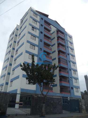 Apartamento, código 1150 em Caraguatatuba, bairro Martim de Sá