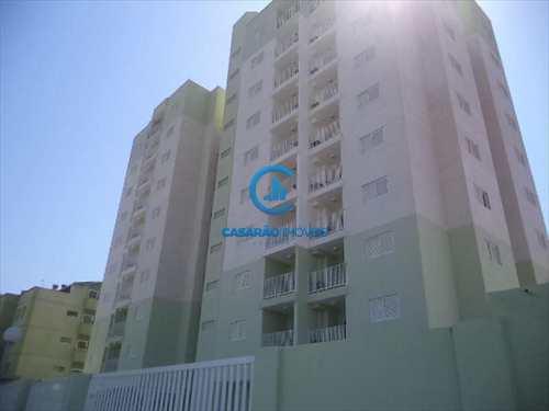 Apartamento, código 1139 em Caraguatatuba, bairro Jardim Casa Branca