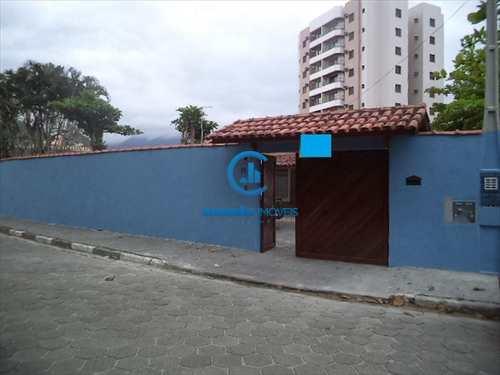 Casa, código 1135 em Caraguatatuba, bairro Prainha