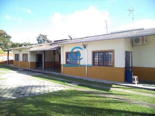 Casa, código 1120 em Caraguatatuba, bairro Martim de Sá