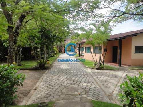 Casa, código 1113 em Caraguatatuba, bairro Jardim Casa Branca