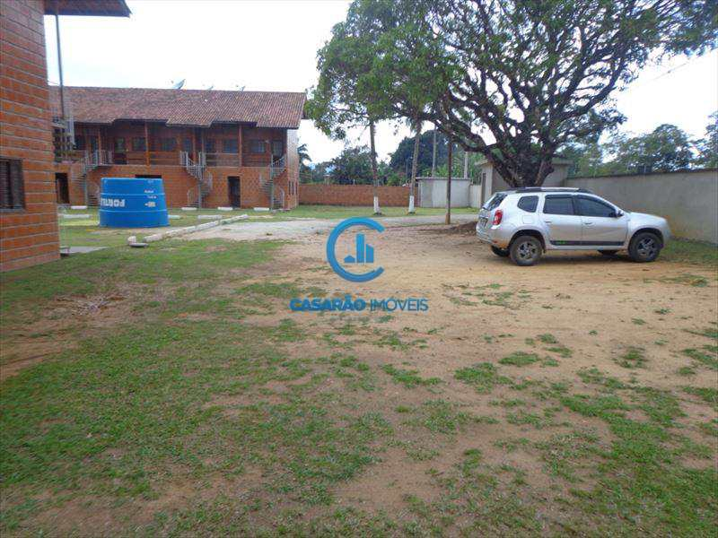 Loft em Ubatuba, no bairro Balneário Maranduba