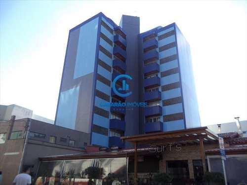 Apartamento, código 1078 em Caraguatatuba, bairro Centro
