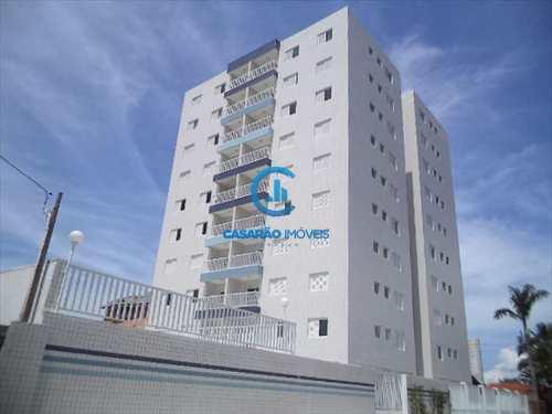 Apartamento, código 1055 em Caraguatatuba, bairro Vila Atlântica