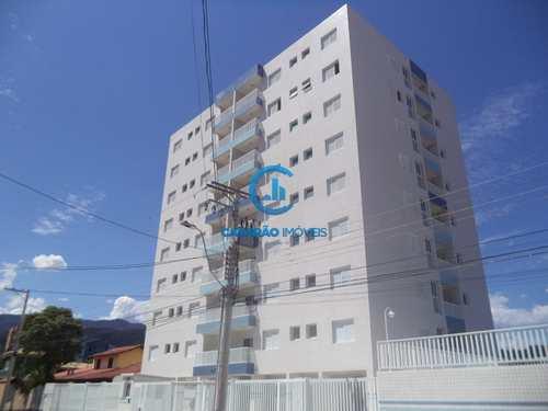 Apartamento, código 1055 em Caraguatatuba, bairro Martim de Sá