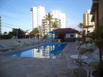 Apartamento, código 1053 em Caraguatatuba, bairro Martim de Sá