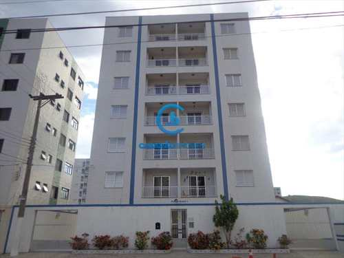 Apartamento, código 1052 em Caraguatatuba, bairro Vila Atlântica