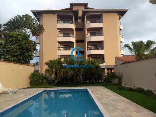 Apartamento, código 1050 em Caraguatatuba, bairro Indaiá