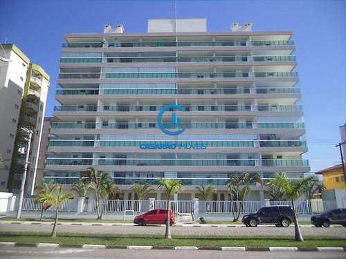 Apartamento, código 1040 em Caraguatatuba, bairro Jardim Aruan
