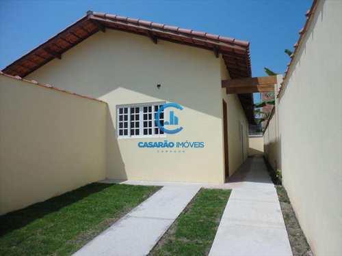 Casa, código 1016 em Caraguatatuba, bairro Getuba