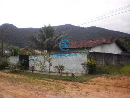 Casa, código 1012 em Caraguatatuba, bairro Jardim Casa Branca