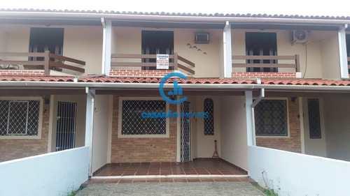 Casa de Condomínio, código 9001 em Caraguatatuba, bairro Prainha