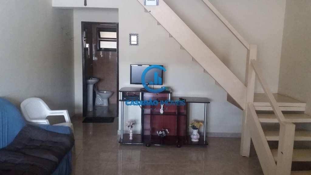 Casa de Condomínio em Caraguatatuba, no bairro Prainha