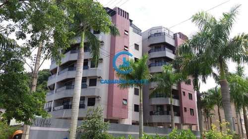 Apartamento, código 9008 em Caraguatatuba, bairro Prainha