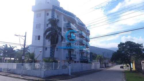 Apartamento, código 9010 em Caraguatatuba, bairro Martim de Sá