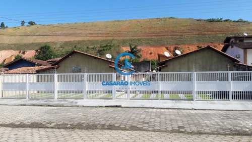 Casa de Condomínio, código 9012 em Caraguatatuba, bairro Loteamento Balneário Camburi