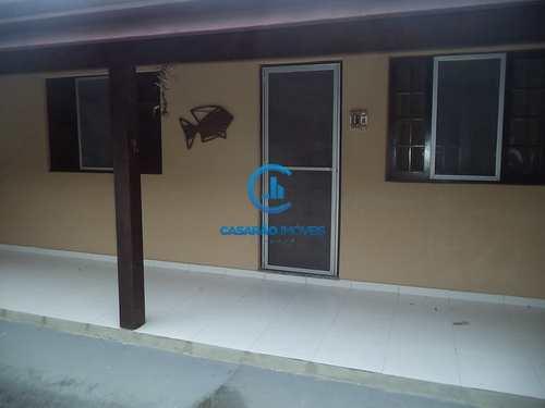 Casa de Condomínio, código 9012 em Caraguatatuba, bairro Martim de Sá