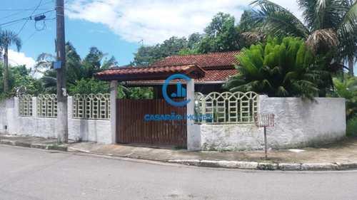 Casa, código 9019 em Caraguatatuba, bairro Balneário Copacabana