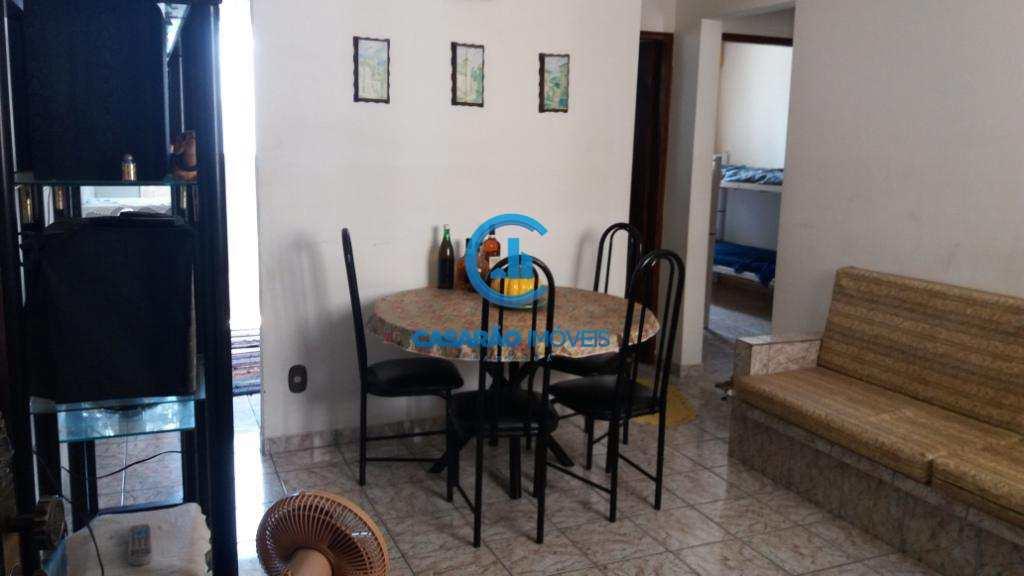 Apartamento em Caraguatatuba, no bairro Loteamento Balneário Camburi