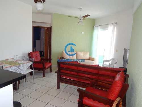 Apartamento, código 9022 em Caraguatatuba, bairro Indaiá