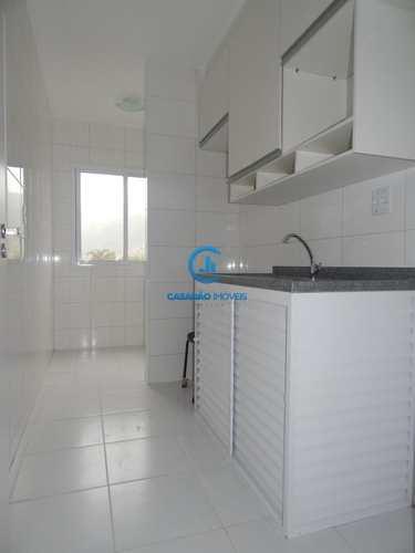 Apartamento, código 9023 em Caraguatatuba, bairro Vila Balneário Santa Martha
