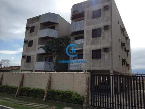 Apartamento, código 9024 em Caraguatatuba, bairro Pontal de Santa Marina
