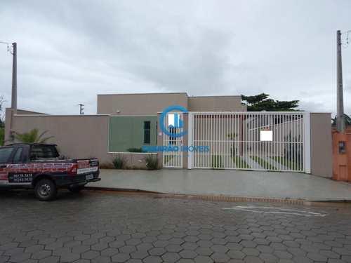Casa, código 9028 em Caraguatatuba, bairro Praia das Palmeiras